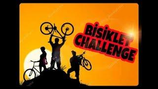 Heyecanlı Kaykay Challenge !!
