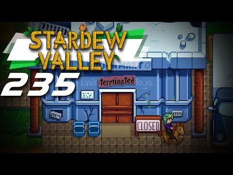 Defeat Joja Mart / Community Bundles Complete Stardew Valley - YouTube