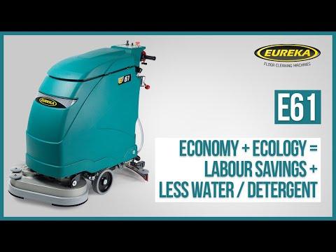 nav ASC Eureka E61 scrubber
