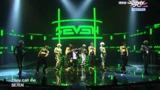 [Today][K-Chart] 10 [▲4] Better Together - SE7EN