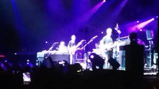 Phish - Raleigh 8-10-18 - Bouncing