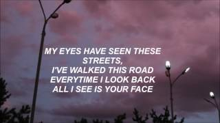 Sleep Well, Darling // Secrets Lyrics