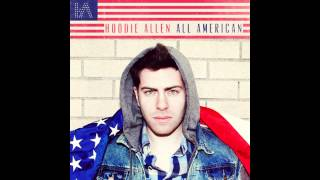Hoodie Allen - All American - Eighteen Cool