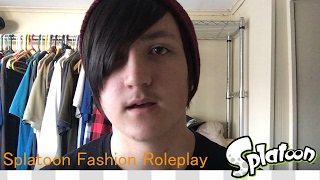 SquidFresh Fashion Store [Splatoon] - ASMR Role-play