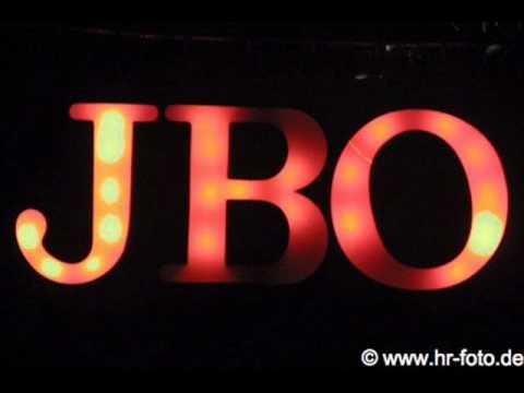 j.b.o.-tutti frutti