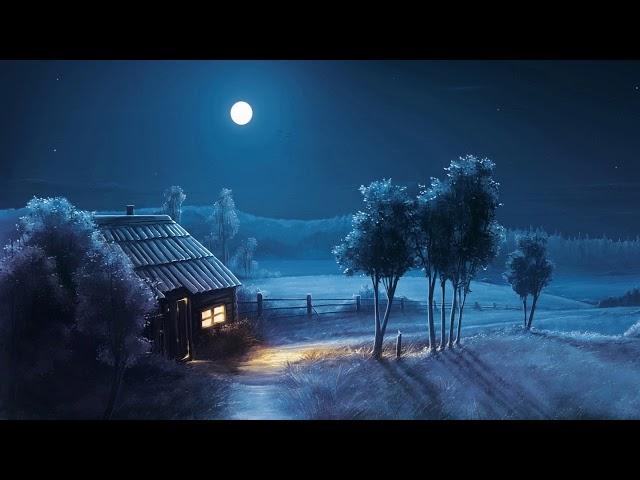 Изображение предпросмотра прочтения – АннаСкоморохова читает произведение «В сыром ночном тумане...» А.А.Блока
