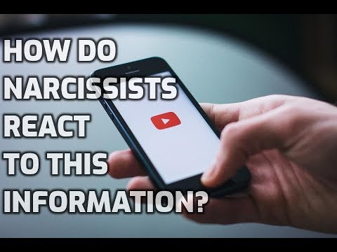 How To Make The Narcissist Powerless To Affect You - YouTube