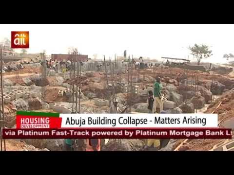 Abuja Building Collapse