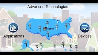 FirstNet: A Broadband Network for Public Safety, By Public Safety