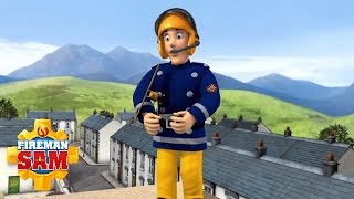 Fireman Sam Official: The Model Plane S.O.S