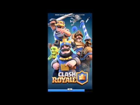 Clash Royale Gameplay #1