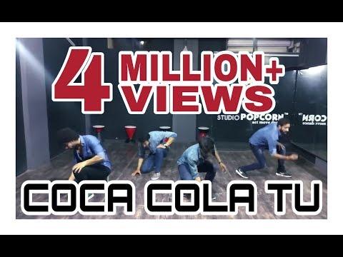 Coca Cola Tu | Tony Kakkar | STUDIO POPCORN