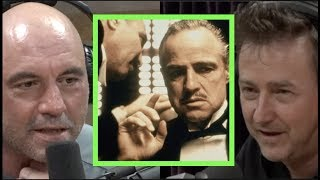 Joe Rogan | Why Did They Stop Making Movies Like in the 70's? w/Edward Norton