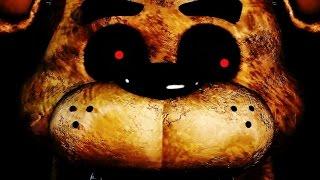 I WILL Kill Freddy!   Five Nights At Freddy's   Part 3