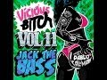 Sgt. Slick - White Treble, Black Bass (Pablo Calamari NY Yardie Remix