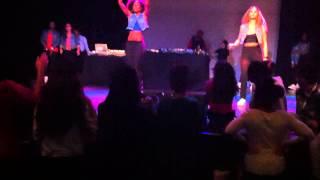 VIBEZ - Arsenaal Theater Dec. 29 (Shakalewa)