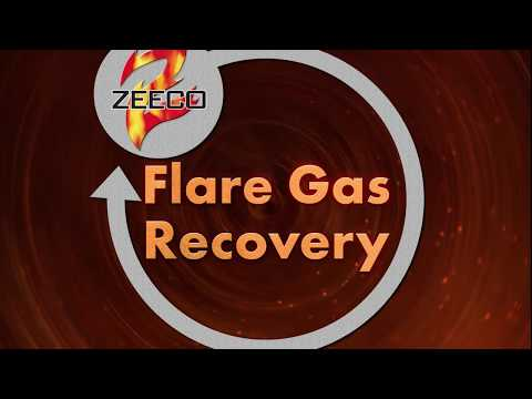 Zeeco Flare Gas Recovery