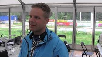 Louna-Jukola: Jussi Eskola haastattelussa