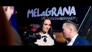 Melagrana Award&The Lines Award