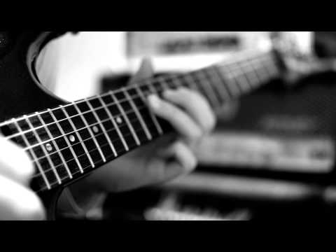 Ten Words by Kev Parsons (Joe Satriani Cover)