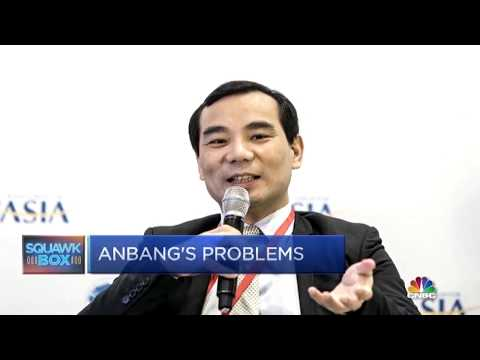 Anbang's tycoon linked to Trump's adviser is detained - inside look into China's insurance shake-up