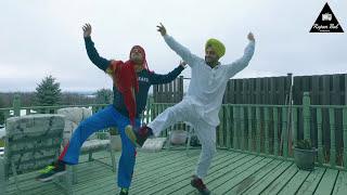 Hatdi Ni tu I Diljit Dosanjh I RupanBal I Latest Punjabi Song 2017 I XD Pro I Tej Gill