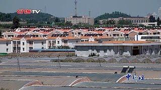 朝鲜平壤的免费住房 从大学教授到农民皆由国家提供