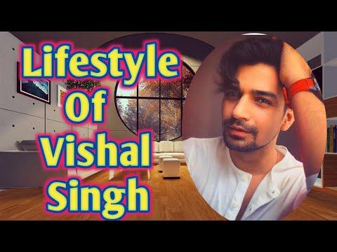 vishal-singh-(jigar-modi)-lifestyle-2021,-income,-house,-car,-girlfriend,-family,-bio,-networth