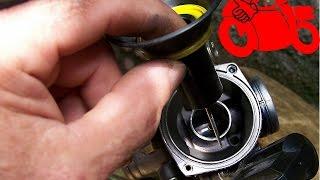 видео Не заводиться двигатель четырехтактного скутера, ищем причину вместе