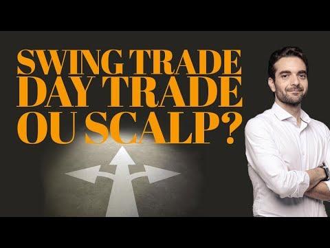🔴 Qual a melhor modalidade operacional para começar na bolsa de valores?