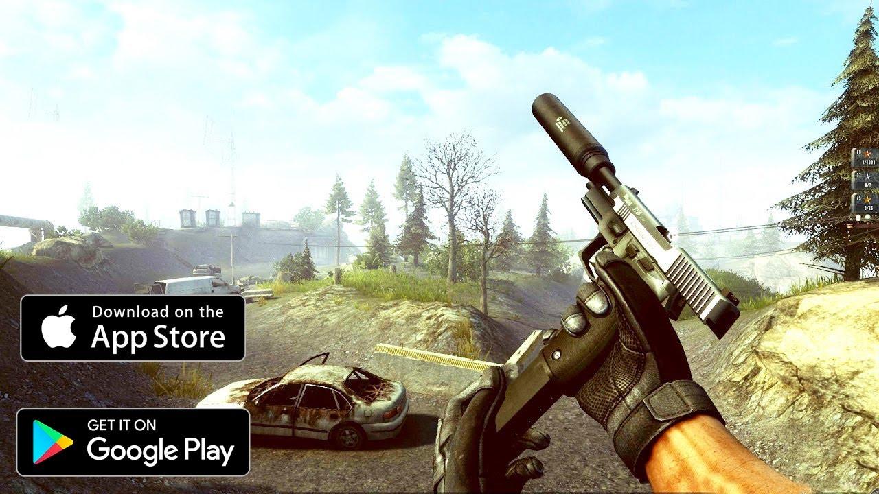 Игры стрелялки онлайн бесплатно крутые mail новая онлайн стрелялка