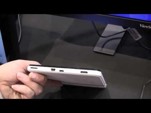 """Viewsonic Viewpad e70 Android 4.0 7"""" Tablet for $169"""