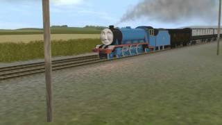 Gordon Side Run - Trainz Classics