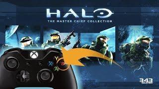 Así es la Actualización de Halo Master Chief Collection