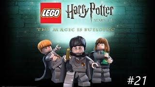 Lego Harry Potter Years 1-4 #21 Takin a Bath!