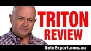 2015 Mitsubishi Triton (L200) Review | Auto Expert John Cadoga…
