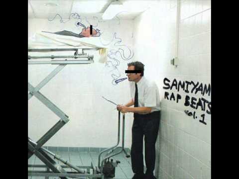 Samiyam wrap up