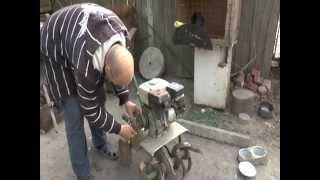 лодочный мотор из мотоблока Выпуск 18(, 2014-07-04T12:18:48.000Z)