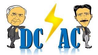 AC ve DC Nedir? Özellikleri ve Aralarındaki Farklar Nelerdir?