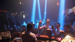 Wildstylez (Deel 2) Beatbusters (24 Maart 2012) @ Sans Souci Berlikum