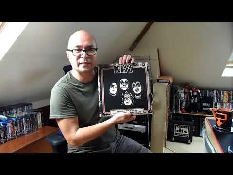 Kiss rare vinyl bootleg collection part 34