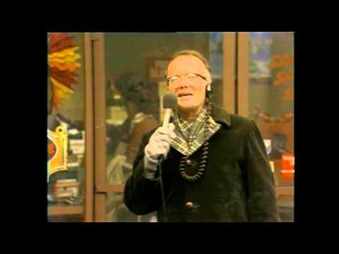 Jeff Kent - WATCH:  WKRP Turkey drop!