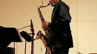 Charles Neville - Night & Day - Indian Hill Concert