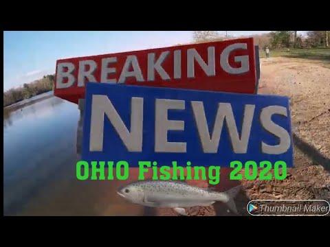 OHIO Fishing 2020
