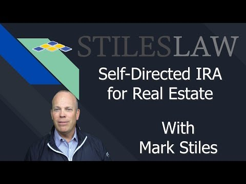 investing-in-real-estate-with-a-self-directed-ira