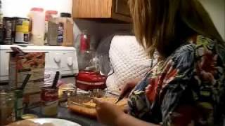 Tex-mex Chicken & Rice Bake