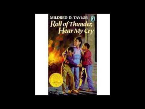 Roll of Thunder Hear My Cry Chpt 8 audio