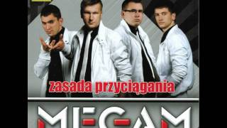 Megam - Całuj Mnie