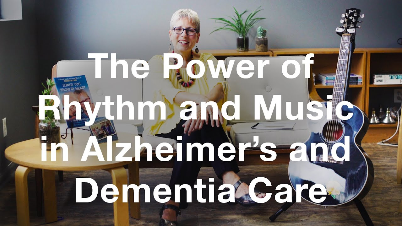 The Power Of Rhythm And Music In Alzheimer S And Dementia Care Hd Youtube