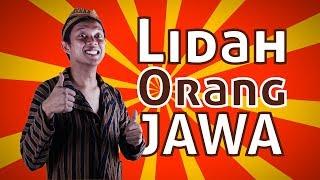 Download Video LIDAH ORANG JAWA MP3 3GP MP4